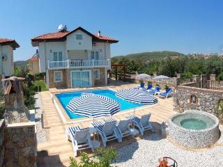 Hisar 2 villa, Ovacik