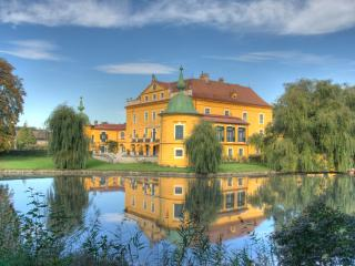 Schloss Wasserburg,3140 Pottenbrunn,near Vienna,10-13 Bedrooms,Pool,Tenniscourt