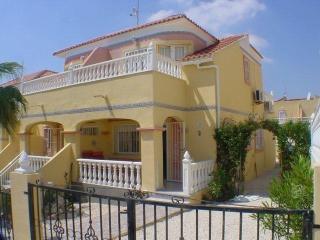 El Galan villa martin t, Villamartín