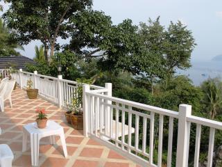 Villa le ROCHER, Koh Tao
