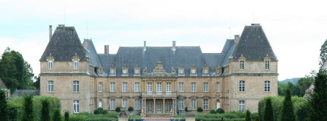 Chateau de Dre