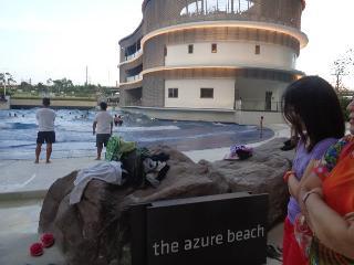 Rio East Azure Urban Resort Residences, Taft