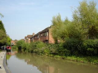 Waterside apartment in the centre of town., Stratford-upon-Avon