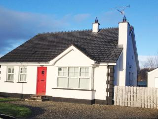 Castleshaw Holiday Home, Castlerock