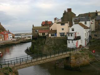 North Lea, Staithes
