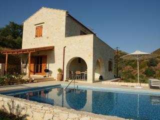Villa Talea, Melidoni