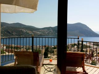 Pool Apartment Sabina, Kalkan