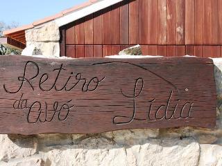 Retiro da avó Lídia, Porto de Mos