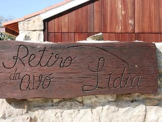 Retiro da avó Lídia, Porto de Mós