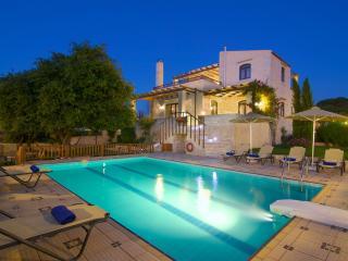 Villa Eleftherna - Stone Made Luxury Villa, Rethymnon