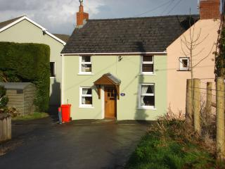 Heron Cottage, Haverfordwest