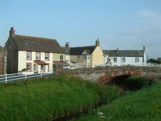 Bridge House, Allonby