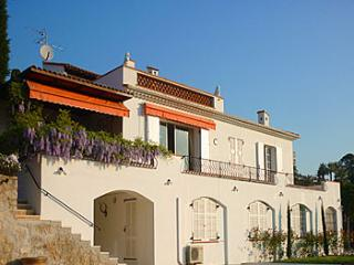 5 bedroom Villa in Vallauris-Cannes, Vallauris-Cannes, France : ref 2244686, Le Cannet