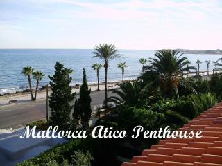 Mallorca II Atico Penthouse, Alcossebre, Spain