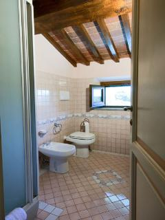Bathroom - 2nd floor