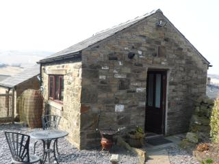 Craigmore Cottage, Hayfield