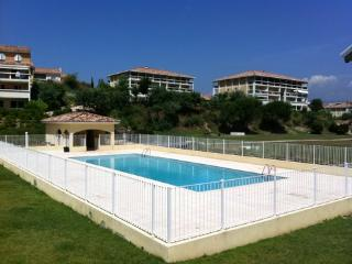 Romarin, Cannes Grand Parc