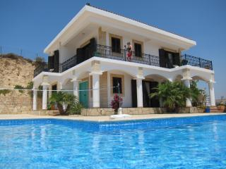STUNNING VILLA, fantastic views, gorgeous sunshine April to November. Heaven!