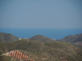 Mediterranean Sea View East