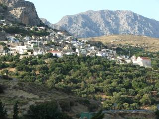 Cretan Holiday Cottage, Agios Ioannis