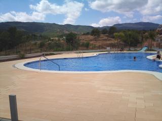 Frondoso Valley, Murcia