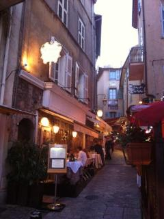 Fine Dining Opportunities in Le Suquet (Cannes Old Town)