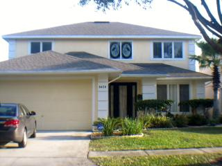 Heron House, Superb Rental with a Pool and WiFi, Kissimmee