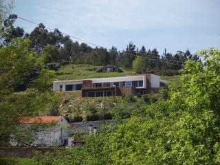 Holiday House, Portugal, Valenca