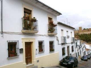 La Rosita, Antequera