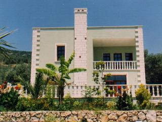 Villa Oasis, Kalkan