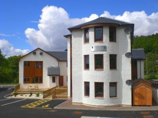 Canalside Apartment, Banavie