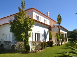 Villa Miranda, Estoril
