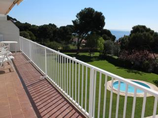 SEA VIEW APARTEMENT IN BEGUR, Begur