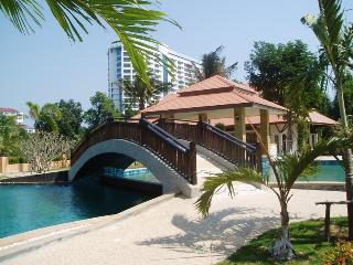 Sea view apartment in Hua Hin