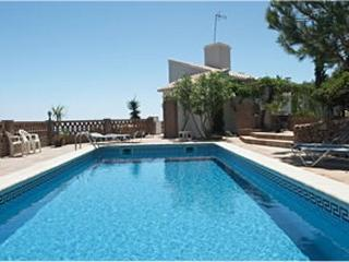 Hazilla de Raya, vacation rental in Frigiliana