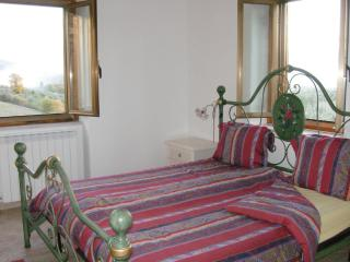 panoramic bedroom 'Miele'