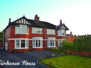 Fairhaven House, Lytham St. Anne's