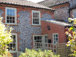 Lavender Cottage, Cley Next the Sea