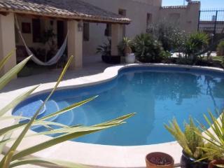 Casa Marrakesj, Finestrat