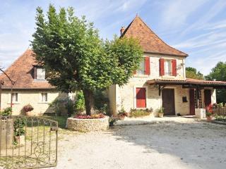 Villa in Siorac en Perigord, Dordogne, France, Siorac-en-Périgord