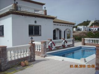 casa yates luxury villa, Iznate