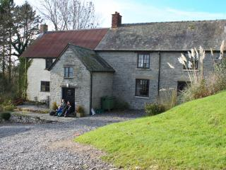 Trowley Farmhouse, Hay-on-Wye