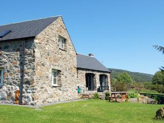 Rural Holiday Villa by Aberfeldy