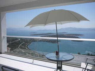 Contemporary Designer Penthouse, Bodrum City