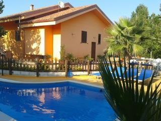Villa Claudia  - private pool, WI-FI, beach 10 km, Gallipoli