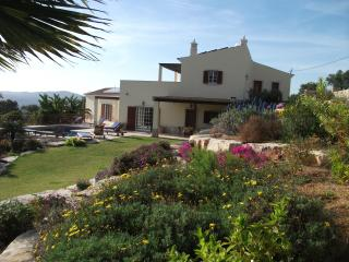 Valley view villa, Faro