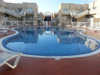 3 Bed Apt. Central Location. Great Value., Caleta de Fuste