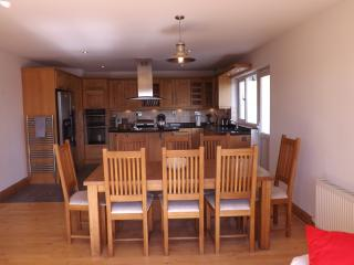 Kitchen Dining Table for 8