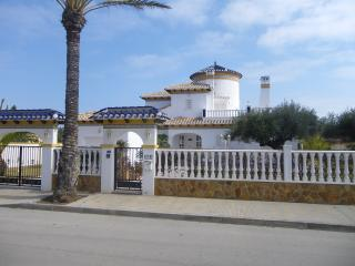 Calle Babor Cabo Roig Penisula