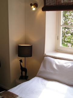 Chambre Windhoek, bedroom